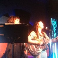 Photo taken at First & Hope Downtown Supper Club by Beth S. on 7/9/2012