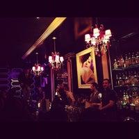 Photo taken at Ella Lounge by Michael D. on 2/25/2012