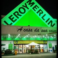 Photo taken at Leroy Merlin by ミ★ яєиαŧα ρ. on 8/9/2012