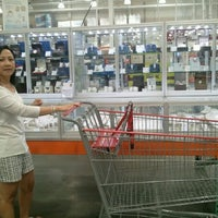 Photo taken at Costco Wholesale by Enrico P. on 9/13/2012