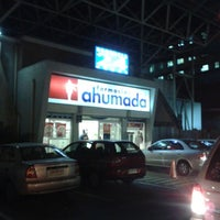 Photo taken at Farmacias Ahumada by Jorge J. on 7/23/2012