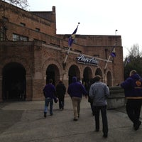Photo taken at Alaska Airlines Arena by Melissa D. on 3/21/2012