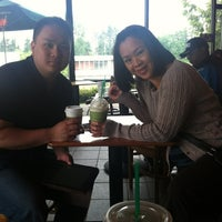 Photo taken at Starbucks by Tammy Q. on 6/4/2012