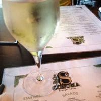 Photo taken at Sonoma Draught House by Scarlette S. on 6/24/2012