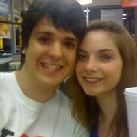 Photo taken at McDonald's by Garrett M. on 4/24/2012