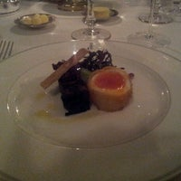 Photo taken at Le Gavroche by Chandima N. on 8/2/2012