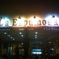 Photo taken at La Espumosa by José Luis M. on 8/3/2012