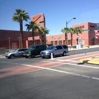 Photo taken at Las Vegas North Premium Outlets by Myo Hlaing A. on 4/17/2012
