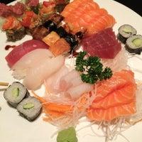 Photo taken at Aoyama by Tim F. on 8/25/2012