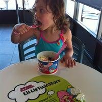 Photo taken at Yogurtland by Daniel S. on 7/10/2012