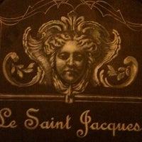 Photo taken at Hôtel Saint-Jacques by Flammarion V. on 4/3/2012