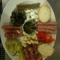 Photo taken at Ridge Pizza by Douglas D. on 3/30/2012