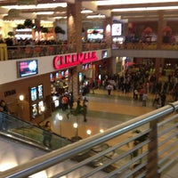 Photo taken at Multiplaza Curridabat by Fabian A. on 5/7/2012