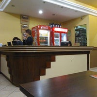Photo taken at Pizza Opte by André V. on 8/2/2012