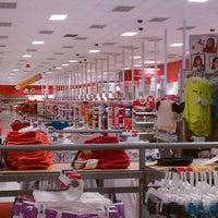 Photo taken at Target by BJ L. on 8/9/2012