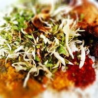Photo taken at Restoran Belauk by Yusran A. on 3/6/2012