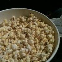 Photo taken at Regal Cinemas Village Park 17 by Aaron S. on 4/15/2012