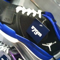 Photo taken at Champs Sports by Tc H. on 6/2/2012