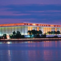 Photo taken at The John F. Kennedy Center for the Performing Arts by Steven M. on 7/22/2012