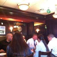 Photo taken at Blackthorn Irish Pub & Restaurant by Patrick B. on 3/16/2012