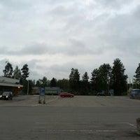 Photo taken at Tesoma by Jarno M. on 7/16/2012