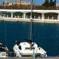 Photo taken at Malaga Charter by Antonio F. on 2/26/2012