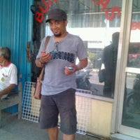 Photo taken at Bunga Mas by Yose R. on 1/7/2012