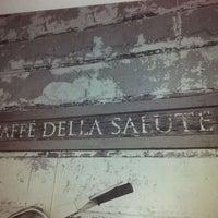 Photo taken at Caffé Della Salute by Rainer l. on 12/27/2011