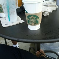 Photo taken at Starbucks by Kanisha C. on 9/3/2011