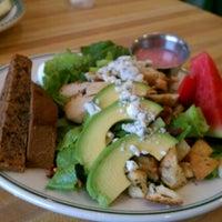 Photo taken at Magnolia Pancake Haus by Naomi A. on 8/31/2011