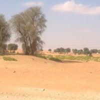 Photo taken at القرية التراثية by CaSPeR on 12/1/2011