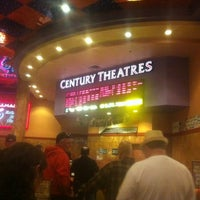 Photo taken at Century 16 at South Point by Ashley B. on 11/12/2011