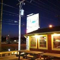 Photo taken at Mama Kwan's Tiki Bar & Grill by Jim B. on 3/18/2011