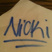 Photo taken at Uno Pizzeria & Grill - Victor by Michael O. on 9/8/2012