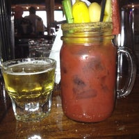Photo taken at Wild Bill's Sports Saloon by Sheryl V. on 5/6/2012