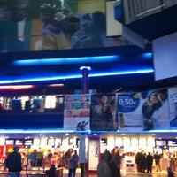 Photo taken at Cinesa Heron City by David B. on 3/10/2012