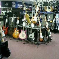 Photo taken at Guitar Center by Josiah H. on 4/30/2012