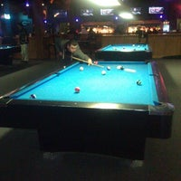 Photo taken at Marietta Billiard Club by Simply W. on 4/17/2011