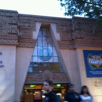 Photo taken at San Diego Hall of Champions Sports Museum by Samantha D. on 12/4/2011