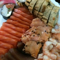 Photo taken at Chef Garden Gastronomia by Mariana B. on 5/16/2012