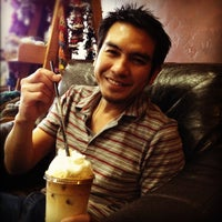 Photo taken at Your Place Coffee by Mc I. on 4/17/2012