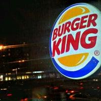 Photo taken at Burger King by Tov.Stalin on 2/9/2012