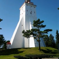 Photo taken at Kõpu tuletorn  | Kõpu Lighthouse by Martin G. on 8/16/2012