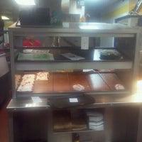 Photo taken at Burger King by Roberto C. on 1/23/2012