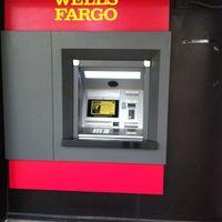 Photo taken at Wells Fargo Bank by Evangeline B. on 11/3/2011
