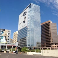 Photo taken at CityScape Phoenix by Nick C. on 9/1/2012