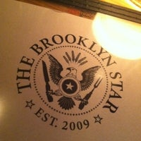 Photo taken at The Brooklyn Star by Kazu on 5/4/2011