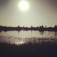 Photo taken at San Gabriel Trail by Suzy R. on 6/17/2012