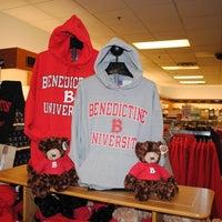 Photo taken at Benedictine University - Krasa Center by Benedictine U. on 1/3/2012