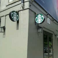 Photo taken at Starbucks by Jennifer L. on 8/26/2012